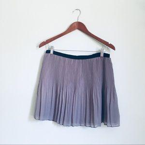 Victoria's Secret pleated skirt size 4
